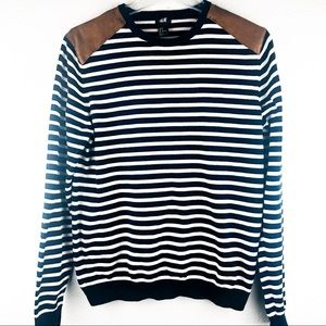 Men's H&M fashion long sleeve shirt M 🙋🏻♂️!